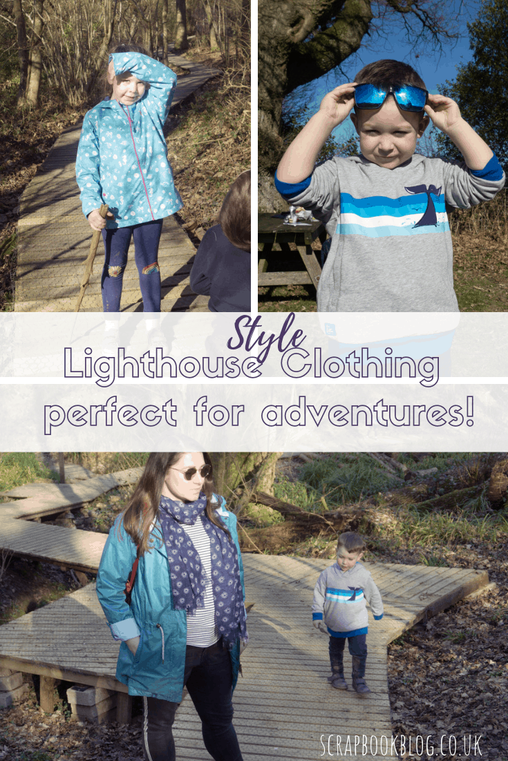 Lighthouse Clothing review